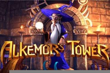 Alkemors Tower Slots