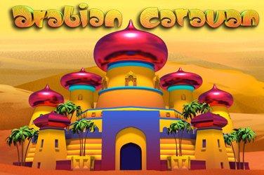 Arabian caravan