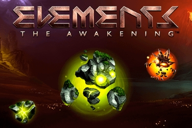 Elements -The Awakening
