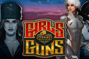 Girls with Guns - Frozen Dawn Slot