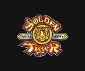 Golden Tiger Casino Logo