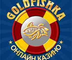 Goldfishka Casino logo