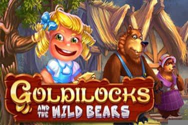 Goldilocks And The Wild Bears Slots