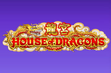 House of Dragons slots