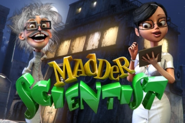 Madder Scientist Slots