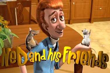 Ned and his friends Slots