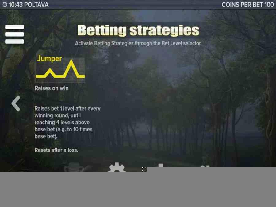 Betting Strategies 2