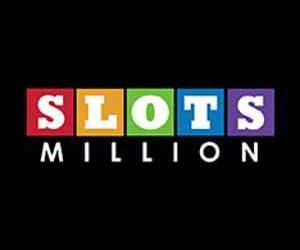 Sloitsmillion Casino logo