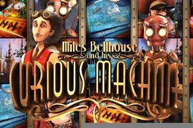 The Curious Machine Slot