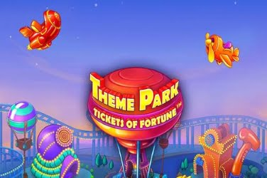 Tickets Of Fortune Slot