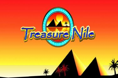 Treasure Nile Slot