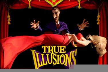 True Illusions Slots