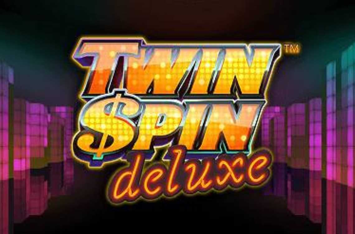 Twin Spin Deluxe slots