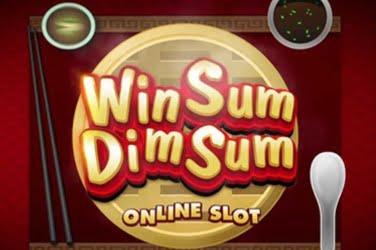 Win Sum Dim Sum Slots