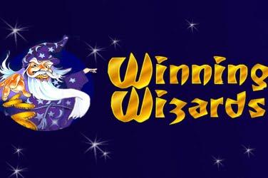 Winning Wizards Slot