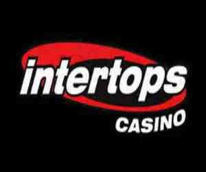 Intertops Red Casino Logo
