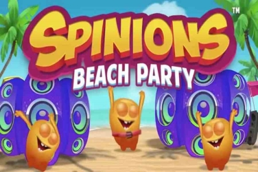 Spinions Beach Party slots