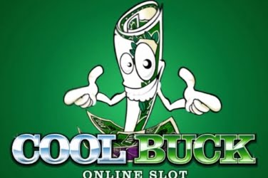 Cool Buck – 5 Reel