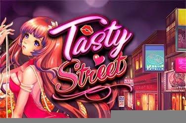 「tasty street」の画像検索結果