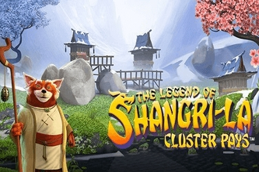 The Legends Of Shangri La
