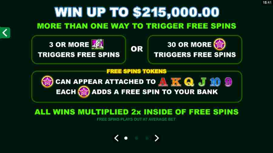 Win Up to $215,000