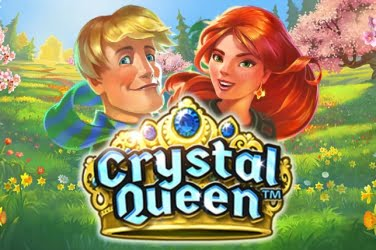Crystal Queen Slots Review