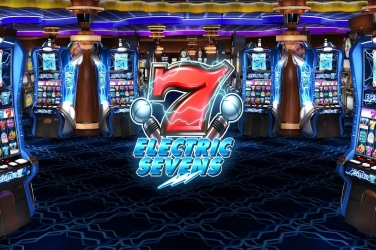 Electric Sevens Slots Review