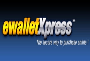 Ewallete Xpress casinos