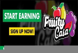 Fruity Affiliates