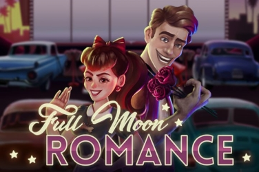 Full Moon Romance Slot