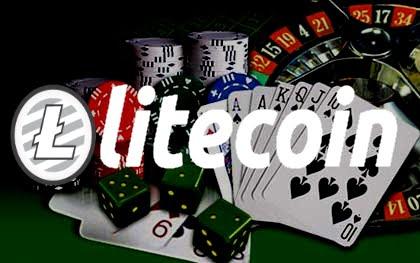 Litecoin Casinos