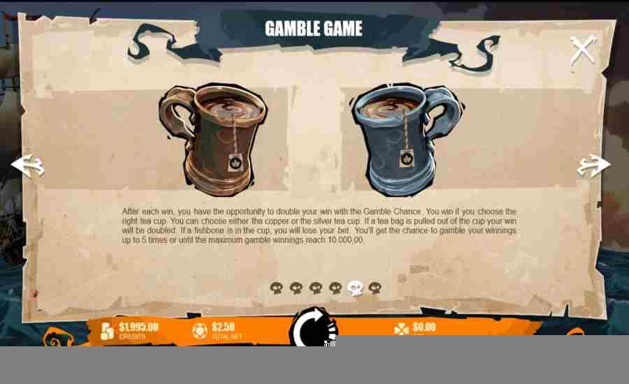 Gamble Game