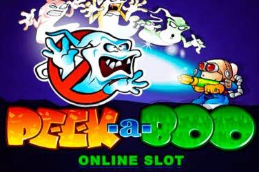Peek-A-Boo 5 Reel Slot