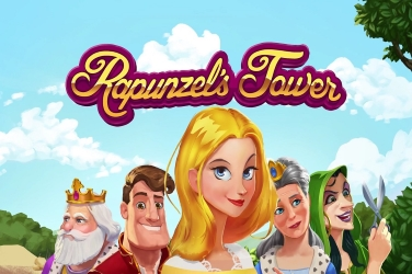 Rapunzel's Tower Slots