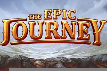 Epic Journey Slots