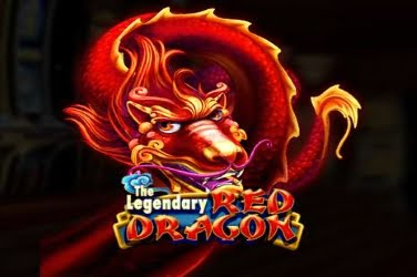 The Legendary Red Dragon slot