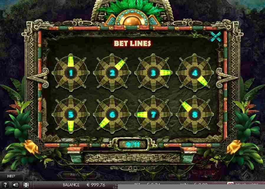 Bet Lines
