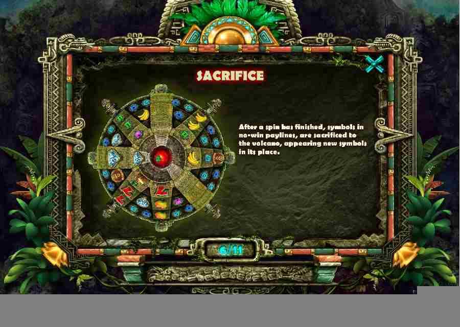 Sacrifice Feature