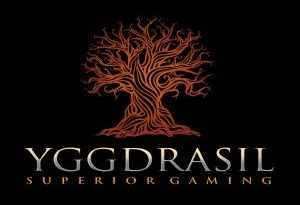 Yggdrasil slot games