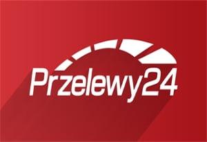 Przelewy24 deposit casinos