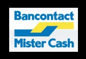 Bancontact/Mister Cash casinos