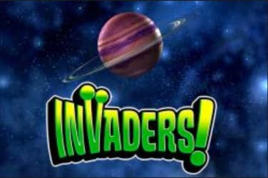 Invaders Slots review