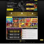 LeBon Casino Screenshot