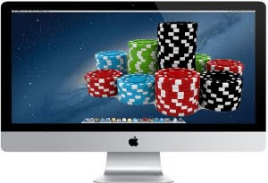 Casinos Optimized for the Apple OS