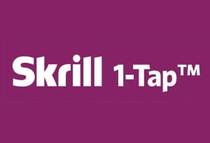 Skrill 1-Tap Casinos