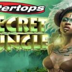Intertops Secret Jungle Codes