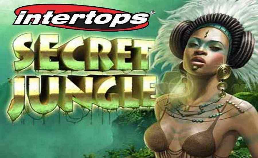 Intertops Secret Jungle Codes