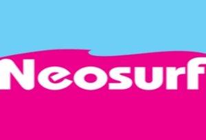 Neosurf deposit casinos
