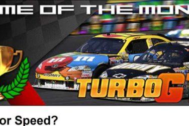 Slotland Turbo GT Bonus Code GOTM