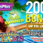 Slots Plus Paradise Dreams Code